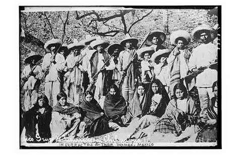 en la revolucion mexicana pancho villa la revoluci 243 n mexicana taringa