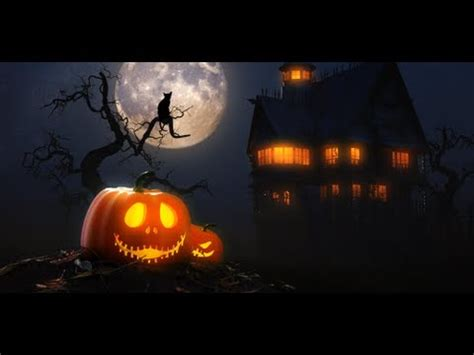 happy halloween android live wallpaper youtube