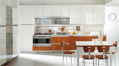 Italian Kitchen Designs Modern Italian Kitchens