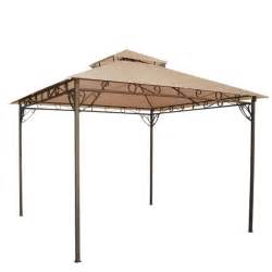 10x10 Canopy High Resolution Gazebo Canopy 10x10 2 Gazebo Replacement