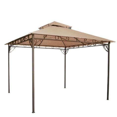 10x10 gazebo canopy high resolution gazebo canopy 10x10 2 gazebo replacement