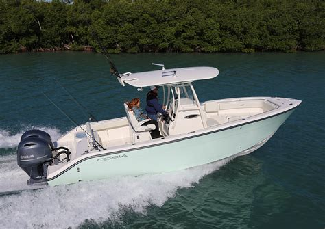 how do cobia boats rate cobia 261cc florida sportsman