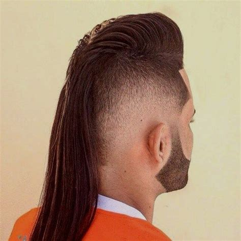 mohawk hair long in the front 324 best hot images on pinterest