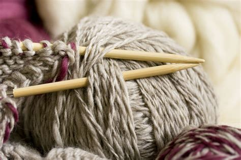 what can i knit when you a problem with a knitting pattern