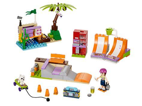 Lego Sembo 6507 Pet Shop heartlake skate park 41099 friends lego shop
