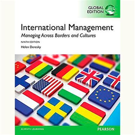 International Management Managing Across Borders And Cultures 9781292153537 international management managing across borders and cultures text and cases