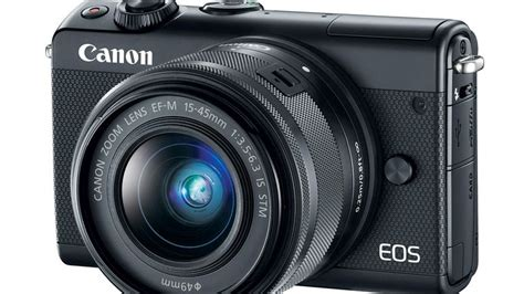 canon release dates canon eos m100 release date price and specs cnet