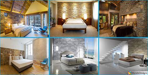 pareti rivestite in pietra per interni pareti rivestite in pietra per camere da letto classiche o