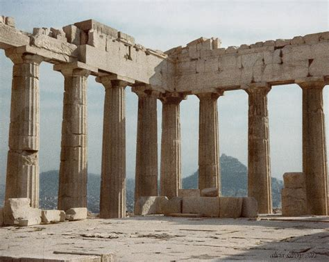 parthenon historical facts and pictures the history hub