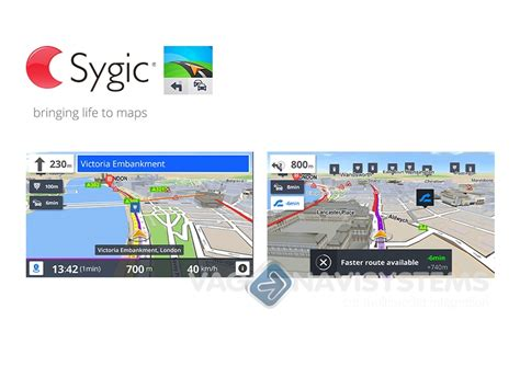 android offline navigation sygic gps navigation offline for android europe