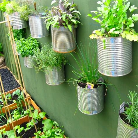 Small Container Garden Ideas Small Garden Ideas Garden Container Growing