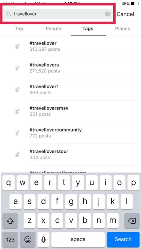 the best number of hashtags for instagram ejenn solutions 7 tricks to find instagram hashtags that grow your account