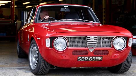 alfa romeo giulietta classic the alfa romeo giulia sprint is automotive aristocracy