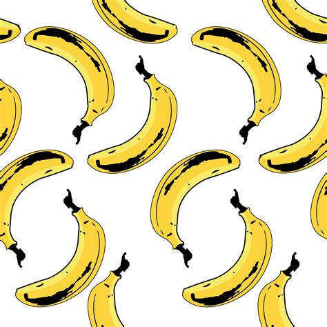 banana wallpaper pattern bananas seamless pattern custom wallpaper