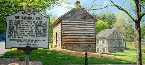 finding landmarks in howard county historic educational walking tours in howard county maryland