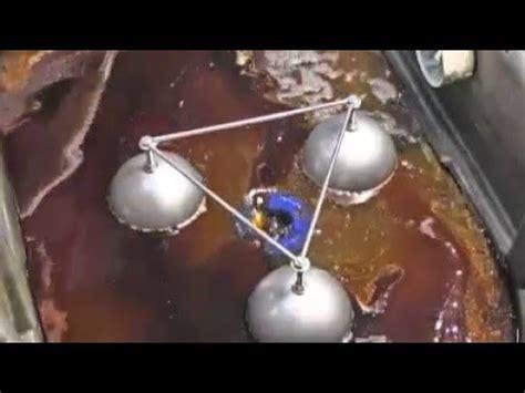 tramp oil separator  fatboy youtube