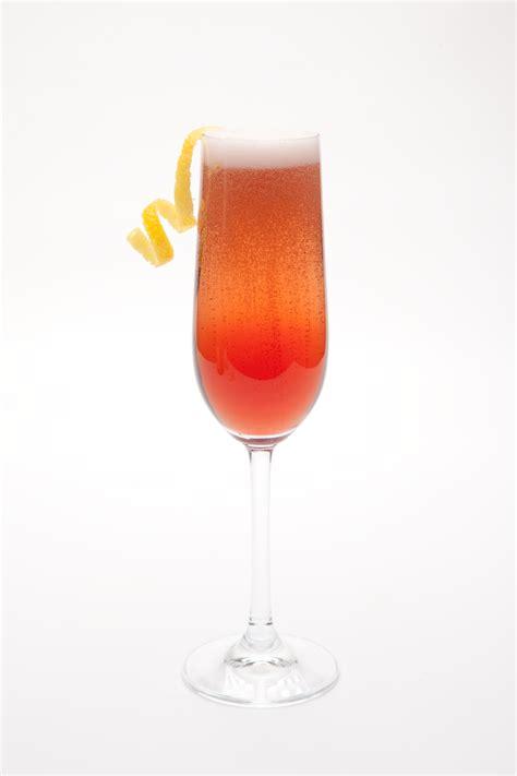 chagne cocktails cocktail culture