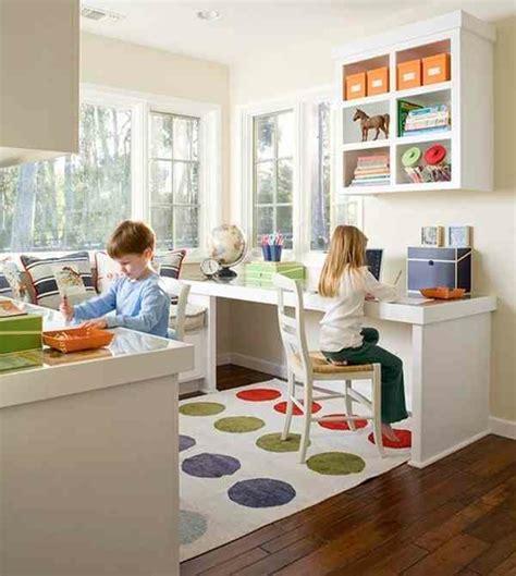 design study how to create a homework arearobin baron