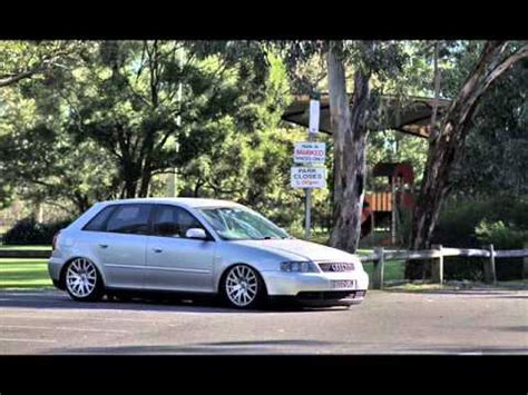Audi A3 Stance by Mix Audi A3 Stance Youtube