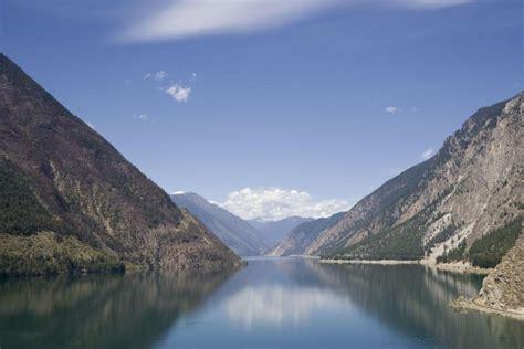 fjord in canada fjorde britsch kolumbien kanada