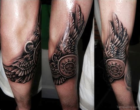 wing tattoo wings tattoos designs pictures