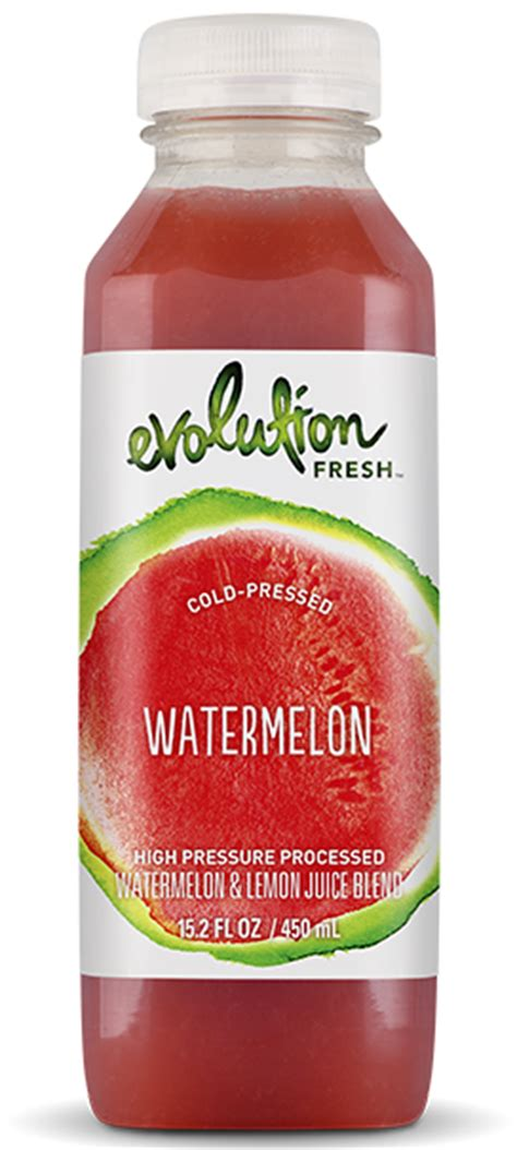 Cold Pressed Juice Ruby Root evolution fresh watermelon cold pressed juice