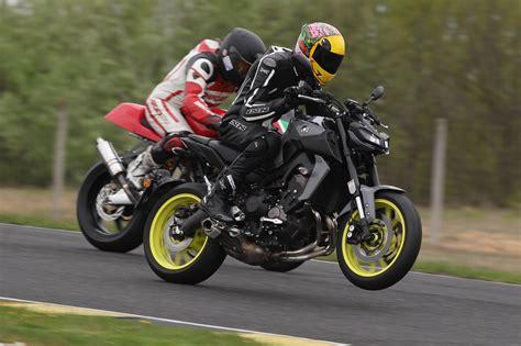 Motorrad Tuning Yamaha Mt 09 by Yamaha Mt 09 Test 2017 Motorrad Fotos Motorrad Bilder