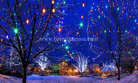 when is leavenworth christmas tree lighting leavenworth washington photos stevens pass wenatchee