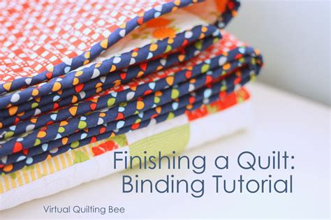 How Bind A Quilt how to finish and bind a quilt diary of a quilter a
