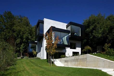 La Plus Villa Moderne Du Monde by A La Recherche De La Plus Maison Du Monde Archzine Fr