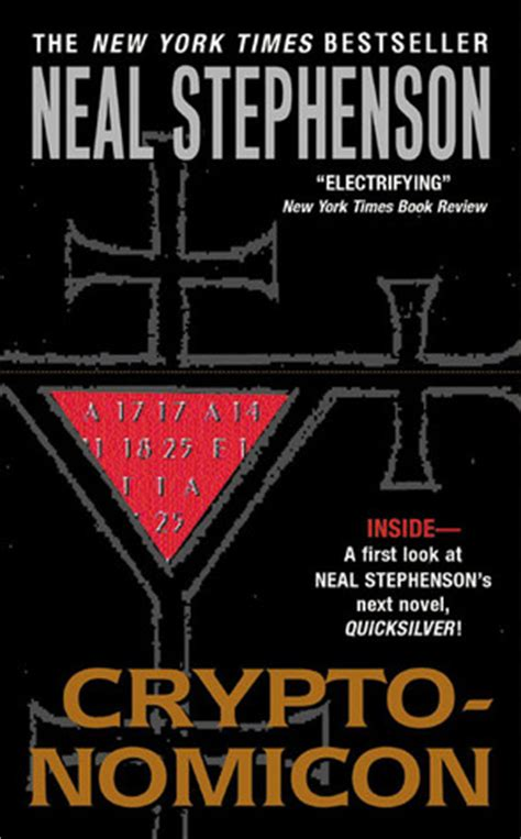 libro criptonomicn cryptonomicon by neal stephenson reviews discussion bookclubs lists