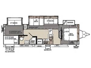 Rockwood Travel Trailer Floor Plans by Rockwood Signature Ultra Lite Travel Trailer Sales Travel