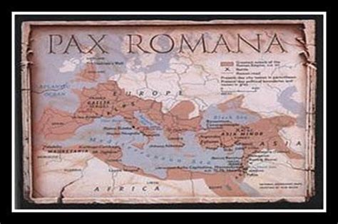 pax romana guerra paz 8490609438 de cesino a magistrado la pax romana paperblog