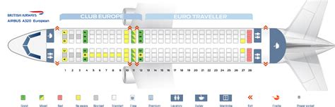 ba a321 seat map seat map airbus a320 200 airways best seats in plane
