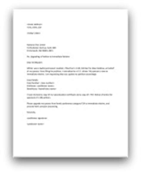Petition Cover Letter Cover Letter For I 130 Sle