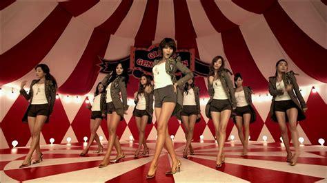tutorial dance snsd genie snsd genie japanese dance version hd youtube