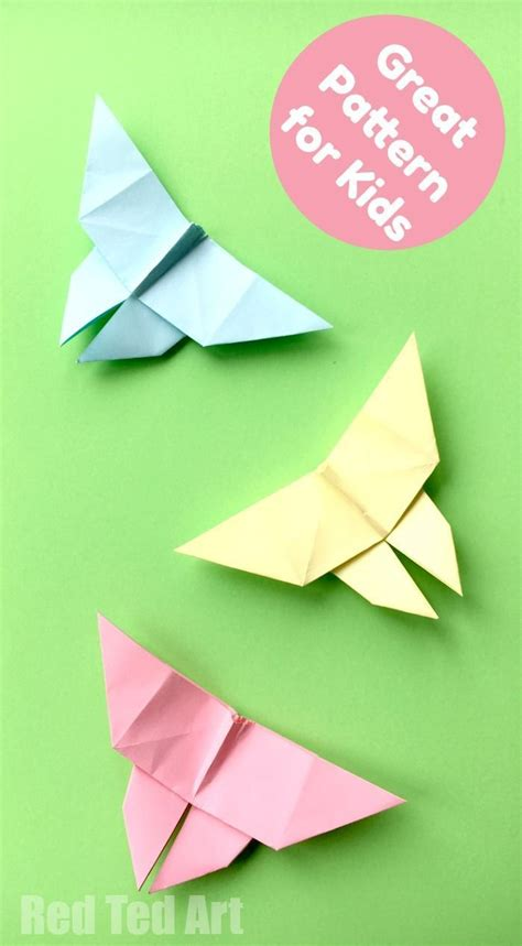 Origami Butterfly For - 7058 best crafts images on crafts for