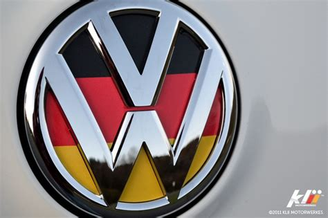 volkswagen germany german flag volkswagen logo germanpride pinterest