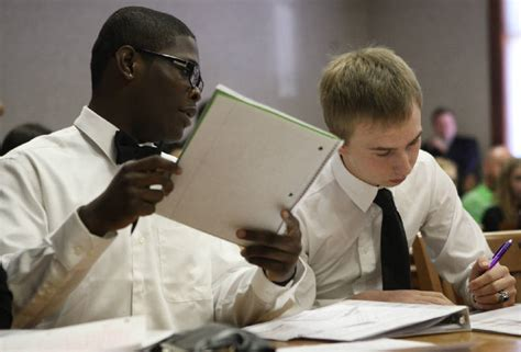 Hamilton County Juvenile Court Search Peer Pressure Youth Court Has Judging In Hamilton County Times Free Press