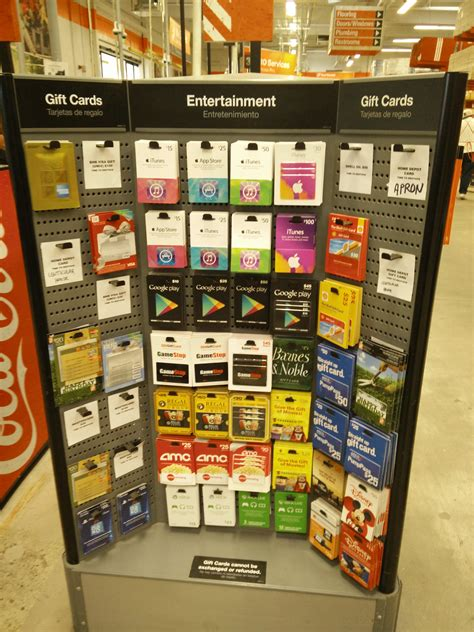 Gift Cards Sold At Home Depot - new amex offers home depot whole foods i tunes and many more takeoff with miles