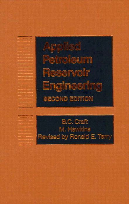 solutions of applied petroleum reservoir engineering problems craft 978 3 659 42897 5 quot applied petroleum reservoir engineering quot by b c craft m hawkins ronald e terry avaxhome