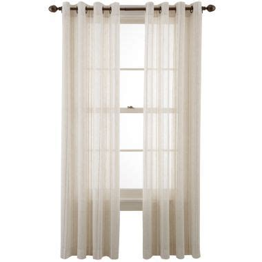best curtain rods for grommet curtains marthawindow candid stripe grommet top sheer panel home