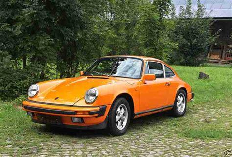 Porsche H Kennzeichen by Porsche 911 2 7 H Kennzeichen Fuchs Porsche Cars