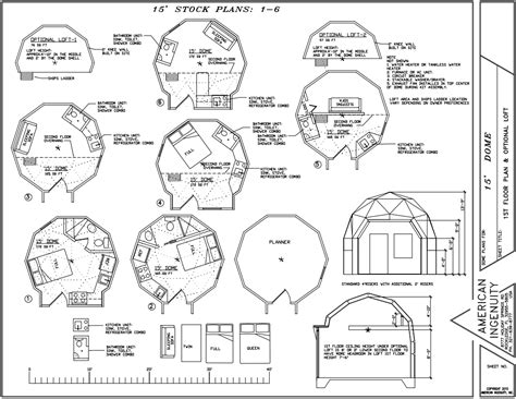dome house floor plans house plan hexagon floor superb geodesic dome home plans aidomes 15ft plans1 charvoo