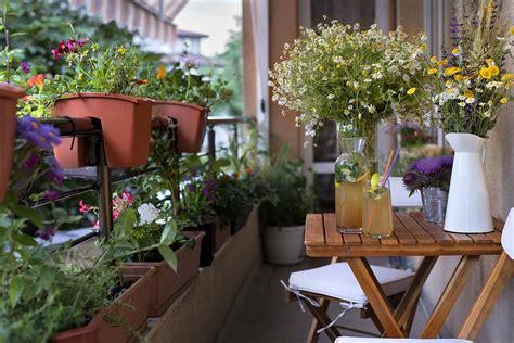 Pflanzen Auf Balkon by Den Balkon Richtig Ausstatten 183 Ratgeber Haus Garten