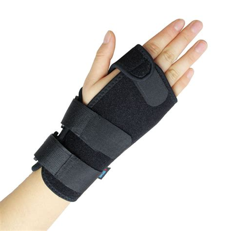 Sale 1pc Wrist Brace Support Wrist Splint Sport Wrist Band Pr 1pc carpal tunnel 2 wrist brace support sprain forearm splint band fitted left right wrist