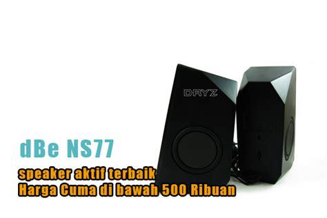Speaker Simbadda Cst 2100n speaker aktif terbaik harga cuma di bawah 500 ribuan