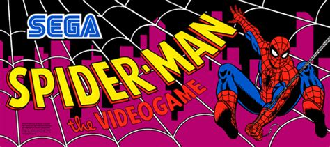 emuparadise retropie spider man the videogame world rom