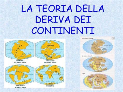 lade da terra di design teoria della deriva dei continenti adele s