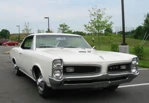 66 Pontiac Gto For Sale Chion Automotive Inc 1966 Pontiac Gto For Sale